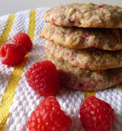 Raspberry Oatmeal Cookies Are Healthy Or Not